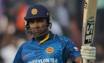 Mahela Jayawardene - Backbone of the Sri Lankan batting