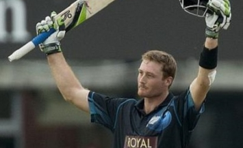 Martin Guptill - Among runs