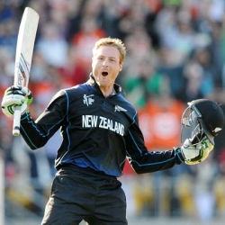 Martin Guptill - Highest ever runs in the World Cup history.