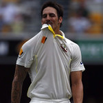Mitchell Johnson - Dangerous mood