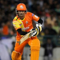 Mohammad Hafeez - A fine all-rounder