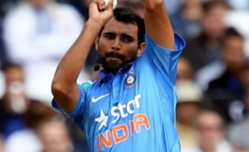 Mohammed Shami - Lethal bowler of India
