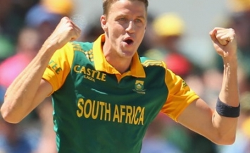 Morne Morkel - Main wicket taker of South Africa