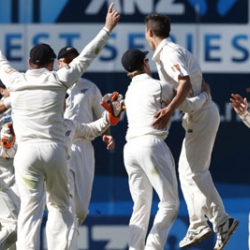 New Zealand anticipates a clean sweep