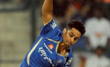 Rajat Bhatia - A much improved bowler