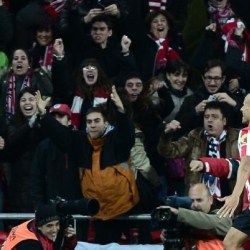 Will Bilbao be able to put an abrupt end at Rayo's fantastic moment?