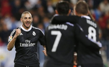Will Real Madrid stumble at Elche?