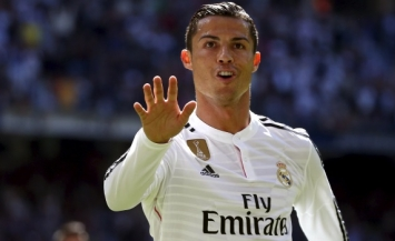 Will Ronaldo repeat last weekend's goal galore next Wednesday?