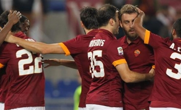 Will AS Roma return to wins at Olimpico?