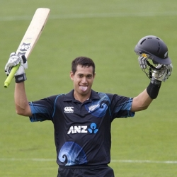 Ross Taylor - Awesome form