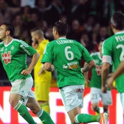 Can Saint-Étienne Still Dream With The Champions League Next Season?