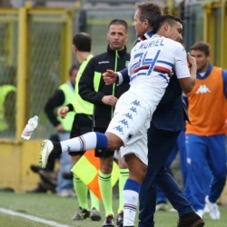 Will Sampdoria be able to go for the second win in a row?