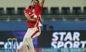Sandeep Sharma - Continues with his lethal bowling