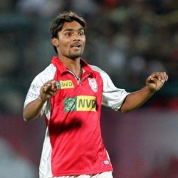 Sandeep Sharma-  A match winner for KXIP