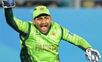 Sarfraz Ahmed - 'Player of the match' vs. South Africa