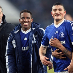 How will last weekend's defeat affect Schalke's next performances?