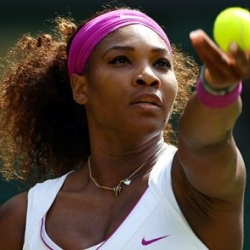 Serena Williams Favourite To Win-Australian Open 2014 Women's Title