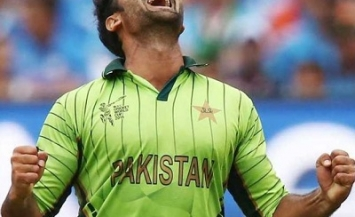 Sohail Khan - Excellent bowling against India