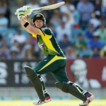Steven Smith - Third ODI ton