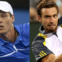 Berdych vs Federer's conqueror Gulbis. Can the Latvian go one further?
