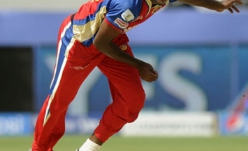 Varun Aaron - Getting back his rhythm
