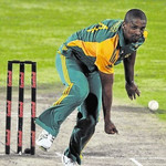 Vernon Phiulander - Will enjoy bowling at fast tracks