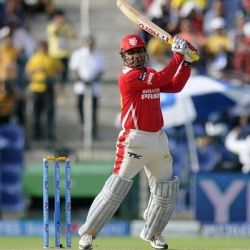Virender Sehwag - A sizzling ton vs. CSK