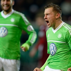 Will Olic help his team to defeat Borussia M'gladbach next weekend and continue his recent good form?