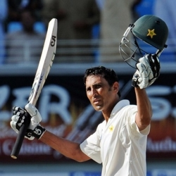 Younus Khan - In awesome form