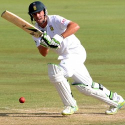 AB de Villiers Dangerous and in form batsman