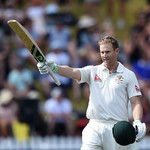 Adam Voges 239 in the 1st Test