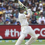 Adam Voges Enjoying a supreme form