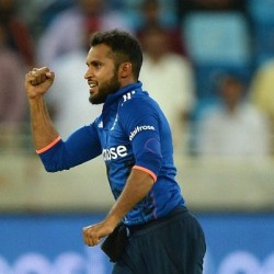 Adil Rashid 12 wickets for Adelaide Strikers