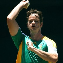 Albie Morkel Match winner with 3 12
