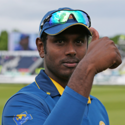 Angelo Mathews All round performance required