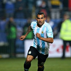 Will Argentina be able to overcome this surprising Paraguayan side?