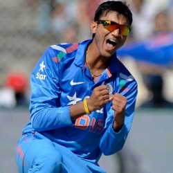 Axar Patel A match winning figures of 3 17
