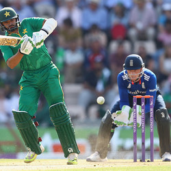 Azhar Ali England v Pakistan 1st ODI The Rose Bowl
