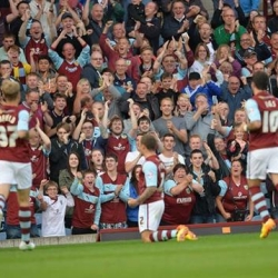 After promotion, Burnley might be on a high