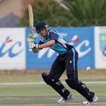 Calum MacLeod The most accomplished batsman of Scotland