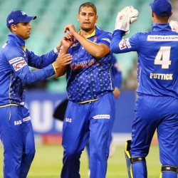 knights team in south africa t20