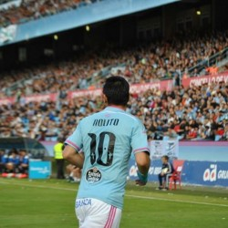 Will Nolito help Celta to grab the three points once again next Monday?