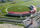 Central Broward Regional Park Stadium Turf Ground