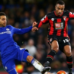 Chelsea 0 1 Bournemouth