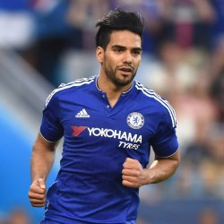 Will Falcao be able to impress with Chelsea this season?