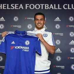 Will Pedro help Chelsea to bounce back next Sunday?