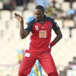 Dwayne Bravo Competent all roundre of T T Red Steel