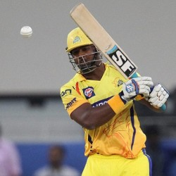 Dwayne Smith Due for a big innings