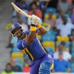 Dwayne Smith Maiden fifty of the CPL 2015