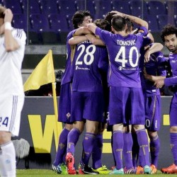 Will Fiorentina be able to return to wins against Parma next Monday?